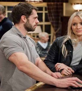 Emmerdale 08/01 – Cain tells Charity the truth whilst Chas suspects the worst