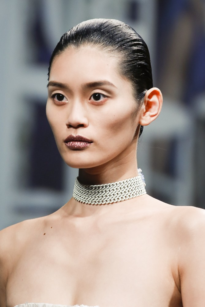 Lippenstift im Metallic-Look - Dior