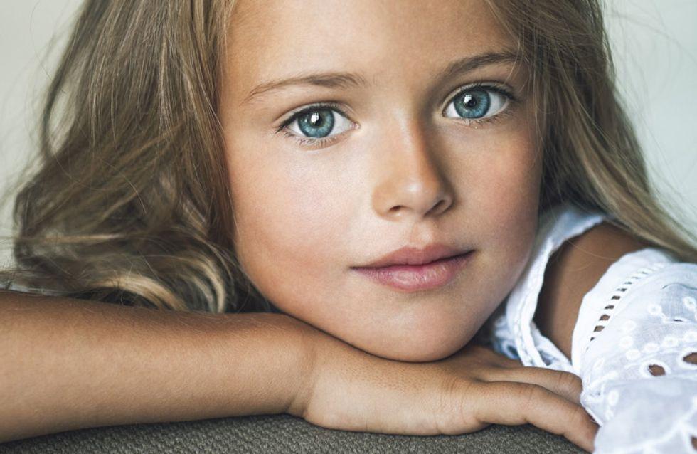 ¿Cuánto más joven más éxito en el mundo de la moda?