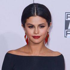 Selena Gomez: Heulkrampf auf Geburtstagsparty