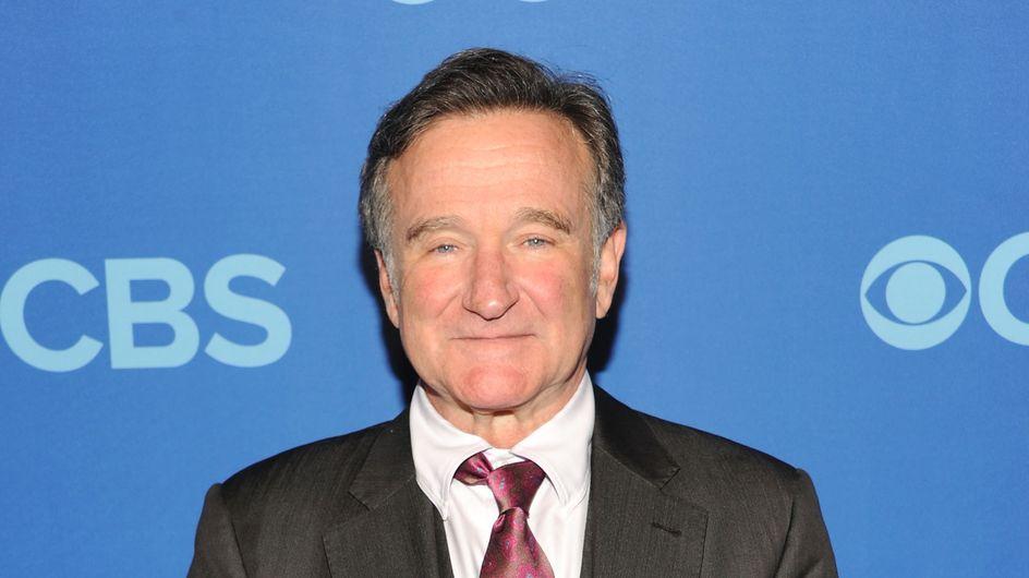 Robin Williams: So sehr wird er vermisst