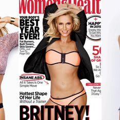 Britney si è rifatta il naso? La cantante ora sembra Heidi Klum. Ecco il video!