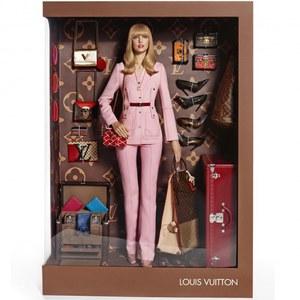 Louis Vuitton, Vogue
