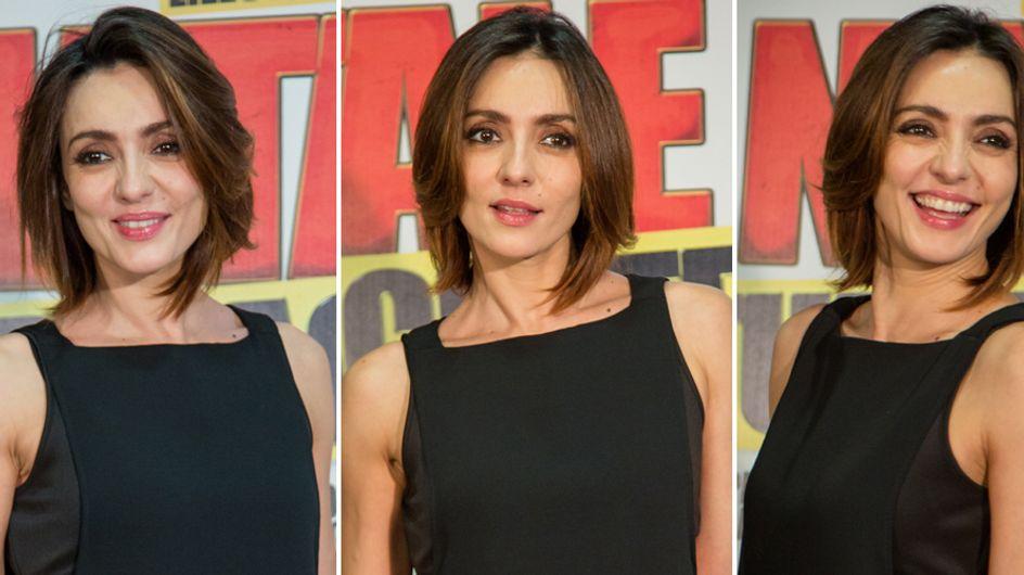 Ambra torna al taglio corto. Le immagini dell'attrice, splendida con il suo nuovo look!