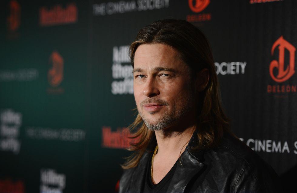 15 trucs qu'on dirait bien à Brad Pitt pour son anniversaire
