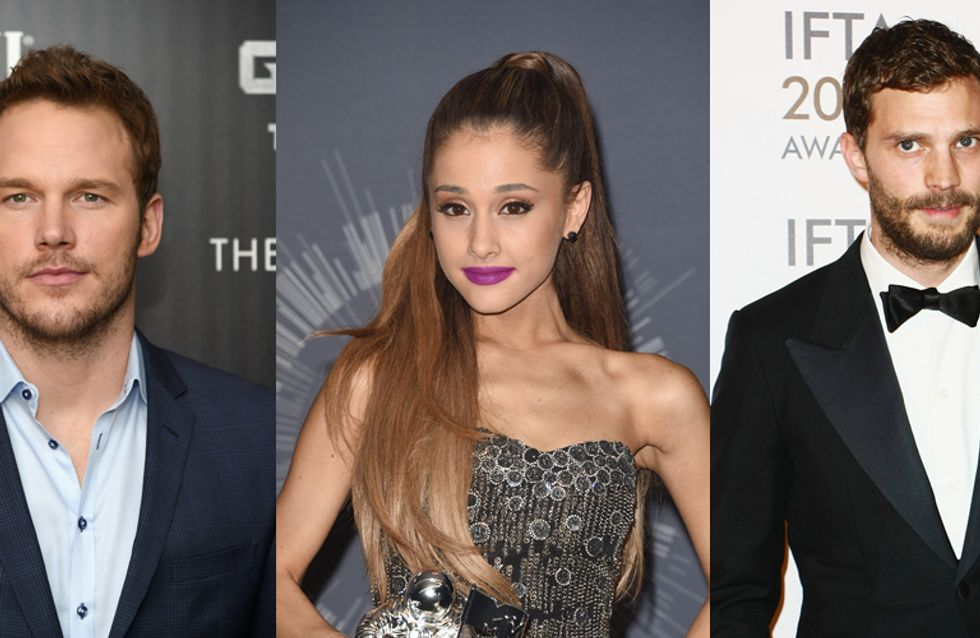 18 Biggest Breakthrough Celebrities Of The Year