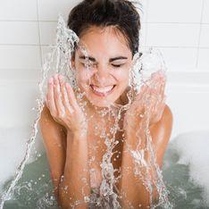 Cómo limpiar la piel correctamente en 5 sencillos pasos