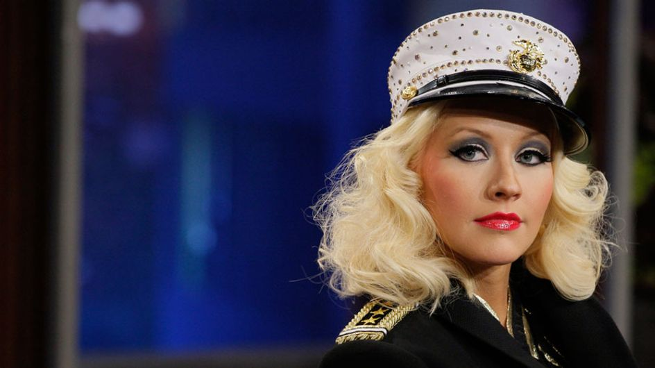 50 Photos Of The Evolution Of Christina Aguilera's Look