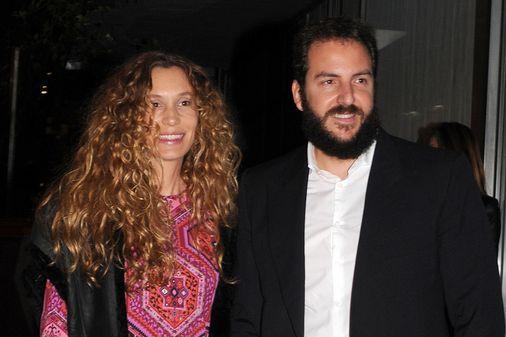 Blanca Cuesta y Borja Thyssen