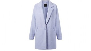 Manteau oversize - New Look, 64.99 €