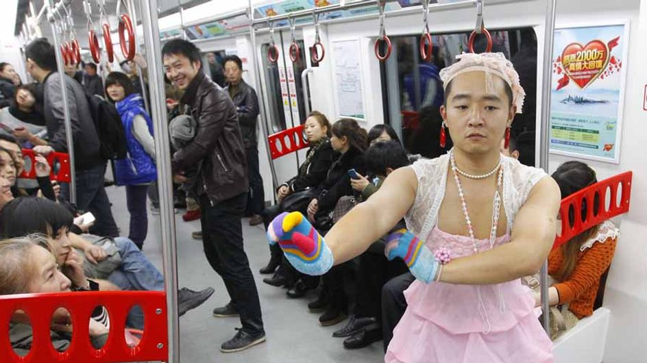 18 of The Most Insane News Stories To Come Out of China This Year