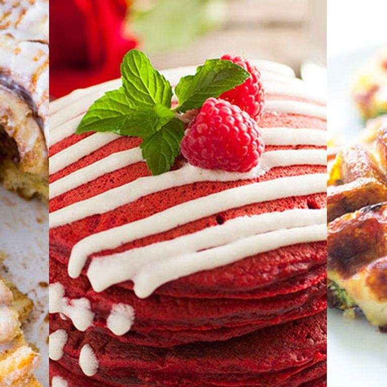 Christmas Morning Breakfast Ideas.Christmas Morning Breakfast Ideas To See You Through The Day