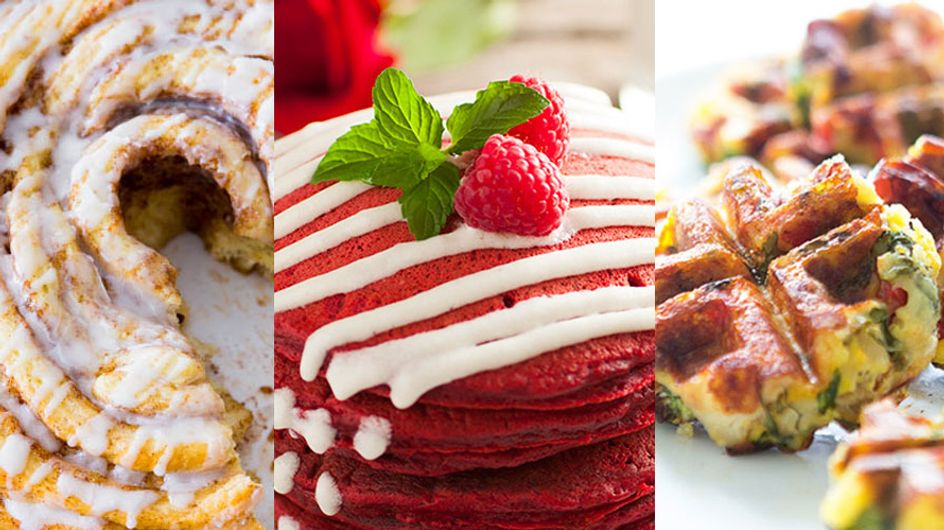 10 Christmas Morning Breakfast Ideas You Need In Your Recipe File