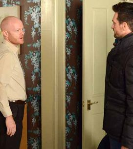 Eastenders 07/01 - Donna learns that Kat can't afford the next rent payment