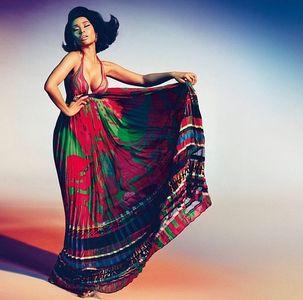 Nicki Minaj x Roberto Cavalli