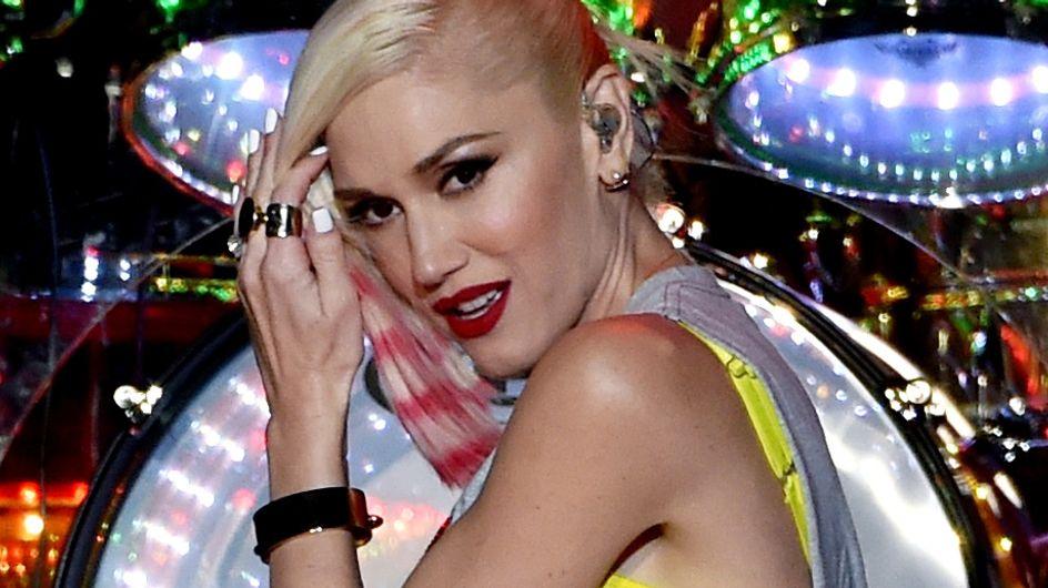 Les nouvelles lubies capillaires de Gwen Stefani