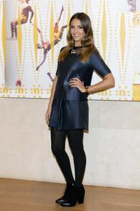 Jessica Alba en 2014
