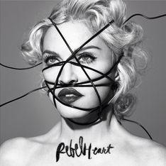 Victime de fuites, Madonna dévoile six titres de son nouvel album