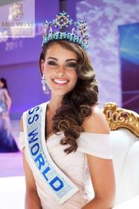 Miss Monde 2014