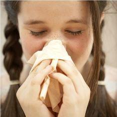 Rhume : Des accolades pour lutter contre la maladie ?