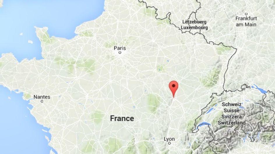 Un conducteur fou renverse 11 personnes dans les rues de Dijon