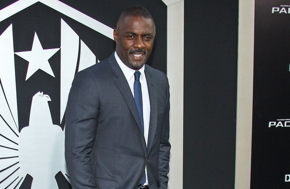 Idris Elba, prochain James Bond ?