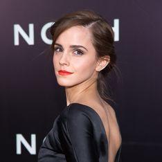 Emma Watson est la personnalité féministe de l'année