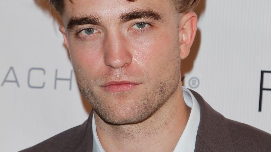 Robert Pattinson a une vie sexuelle au top