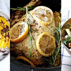 16 Clean & Delicious Healthy Detox Recipes For 2016
