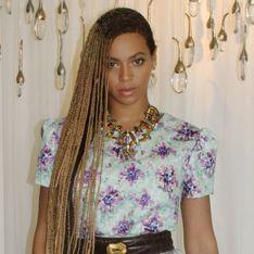 On copie le side hair tressé de Beyoncé pour l'été (Tuto)
