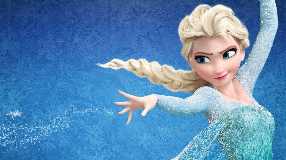 """""""Libérééée, Délivrééée"""", la réalisatrice de la Reine des Neiges est désolée !"""
