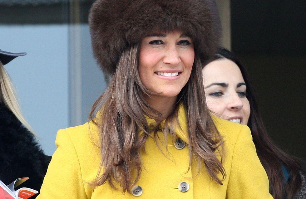 Les bonnes idées de Pippa Middleton pour une déco de Noël réussie