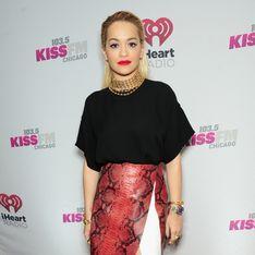Rita Ora est notre look du jour