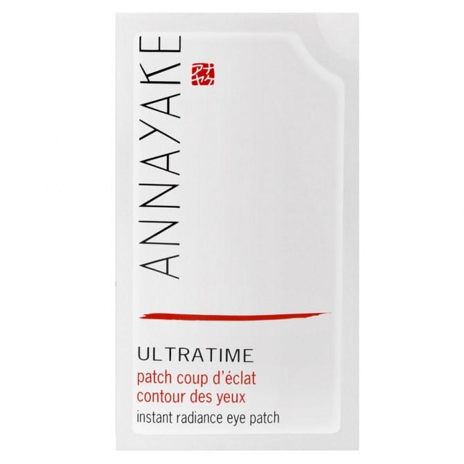 Annayake Ultratime-Patch Coup Declat Contour des Yeux, je 6 Patches 79,95 €