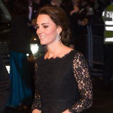 On copie le chignon XXL de Kate Middleton pour Noël