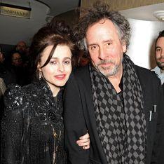 Helena Bonham Carter et Tim Burton, c'est fini