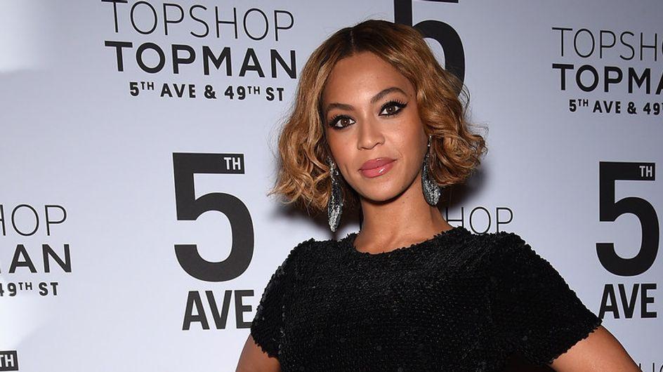 Les affaires de Beyoncé vendues par son père dans un vide-grenier