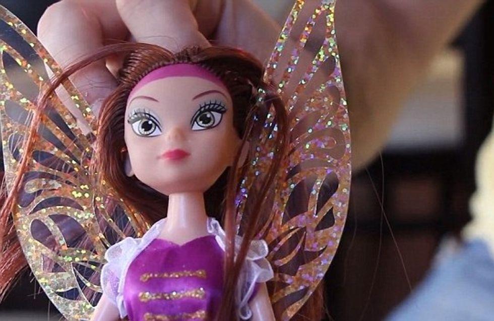Une poupée transgenre suscite la polémique en Argentine