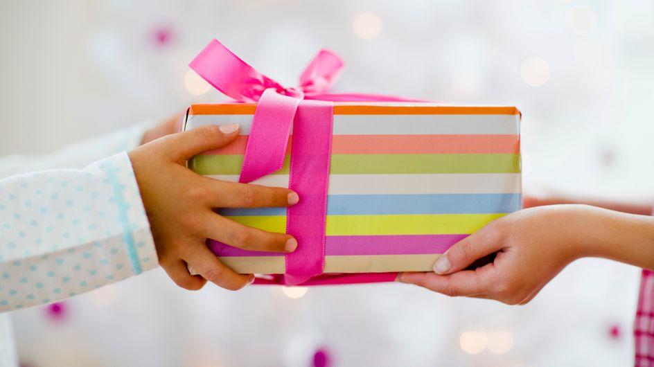 Cet homme a trouvé le cadeau de Noël idéal pour sa petite amie (Photos)