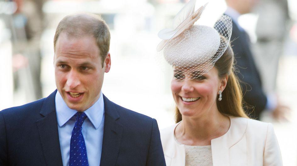 Kate Middleton et le prince William auraient des problèmes de couple