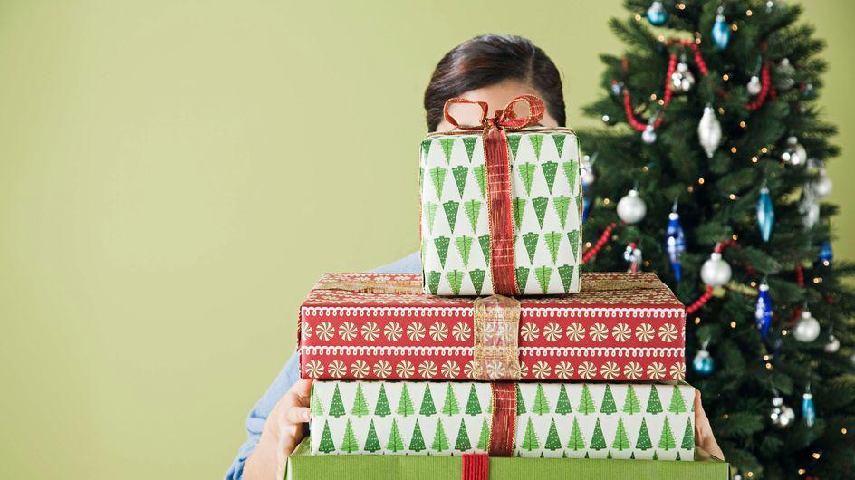 Ces cadeaux de Noël non désirés qui nous coûtent si cher…