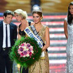 Camille Cerf (Miss France 2015) nous livre ses astuces mode et beauté (Vidéo)