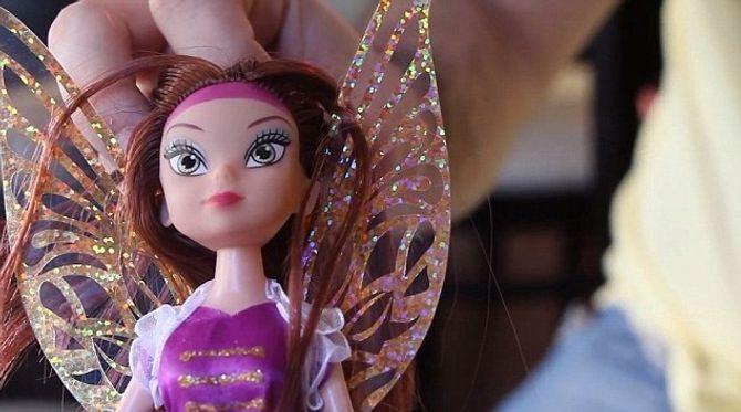La poupée transgenre en Argentine suscite la polémique
