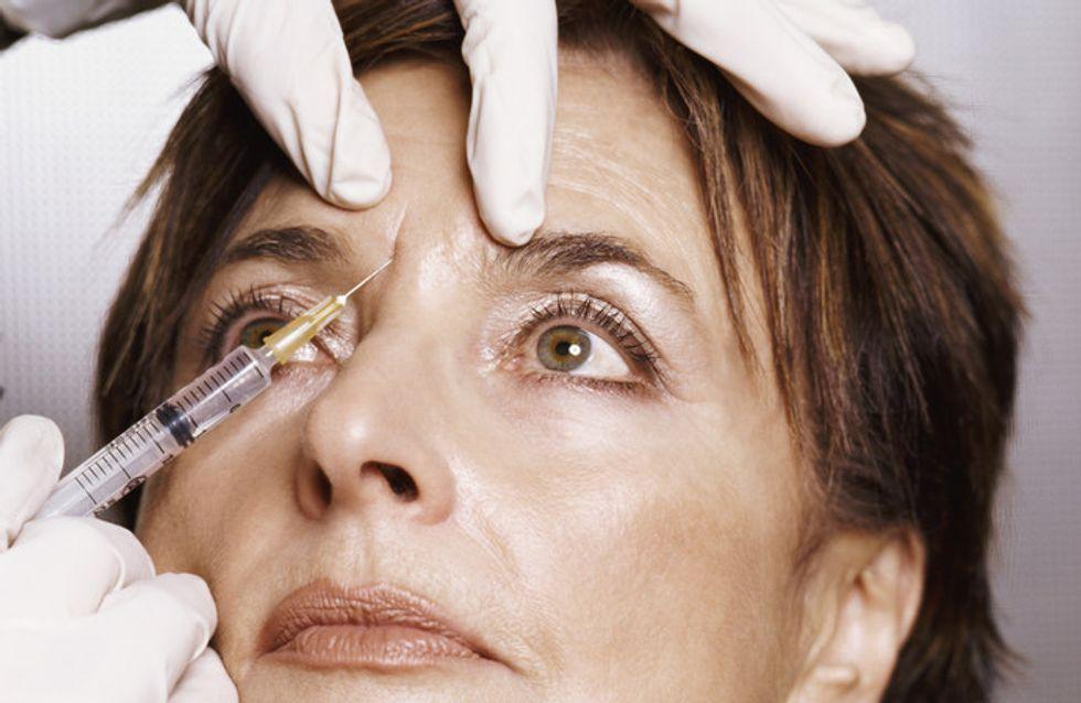 Des injections de Botox® pour faire durer un brushing plus longtemps ?