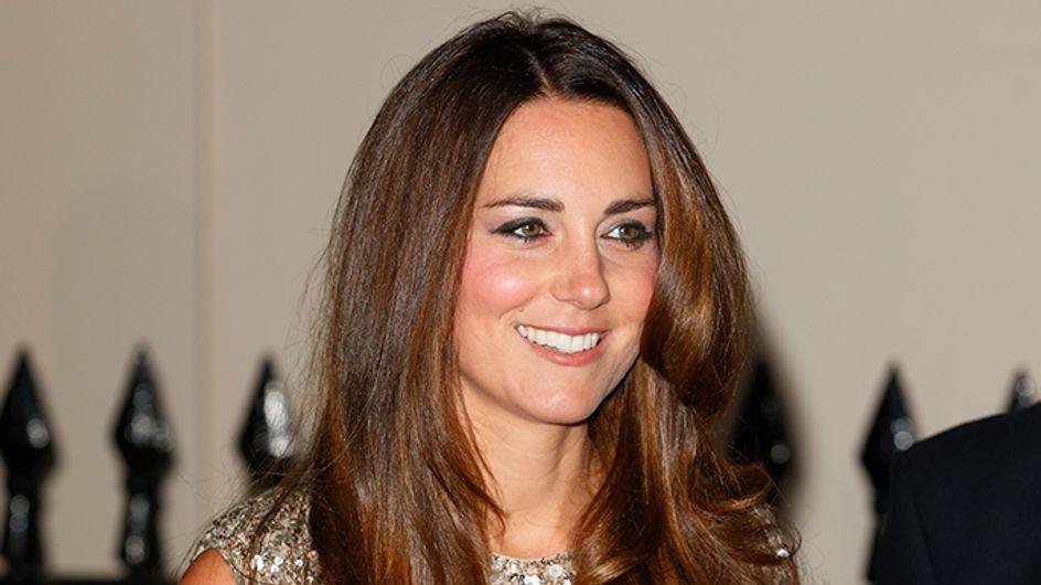 Kate Middleton : Son secret pour être parfaite en toutes circonstances