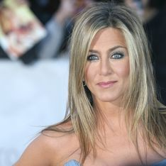 "Jennifer Aniston : ""J'ai eu une coupe mulet"""