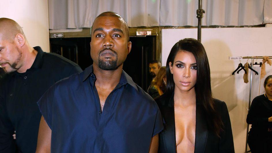 Kanye West et Kim Kardashian : bientôt associés ?