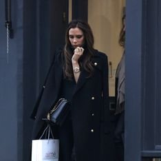 Victoria Beckham : Son business ne connait pas la crise