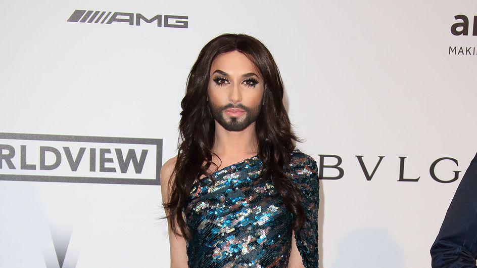 Conchita Wurst, aux commandes de l'Eurovision 2015 ?