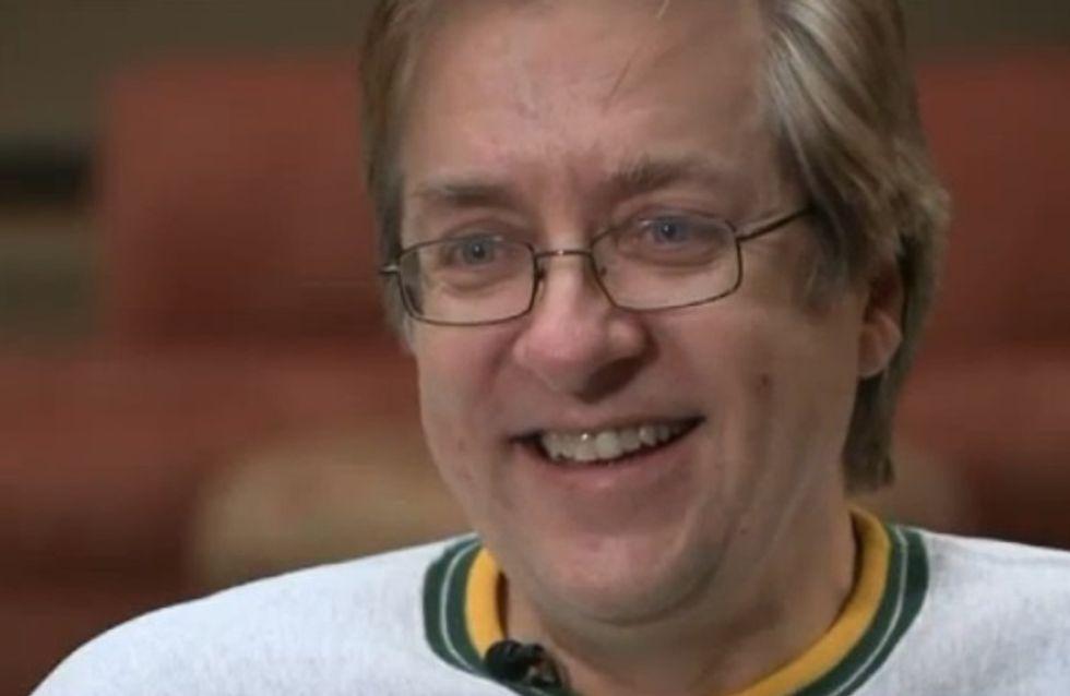 Ce papa surprend sa fille malade en lui offrant le cadeau de Noël de ses rêves (Vidéo)